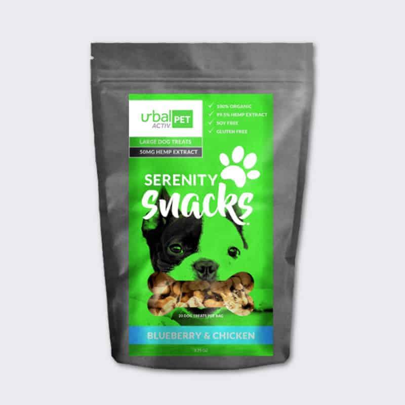 Cinnamon Dog Food Seizures