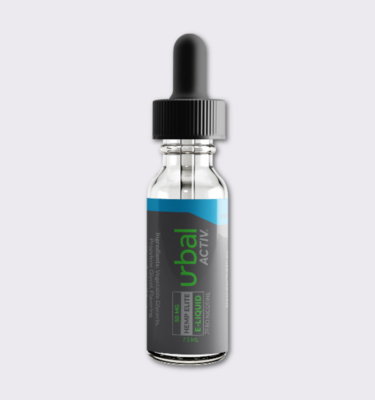 Sweet Serenity CBD Vaping Juice