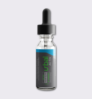Sweet Serenity CBD Vaping Juice, 100mg