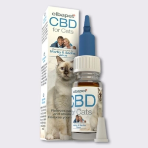 CBD Oil For Cats – 200MG