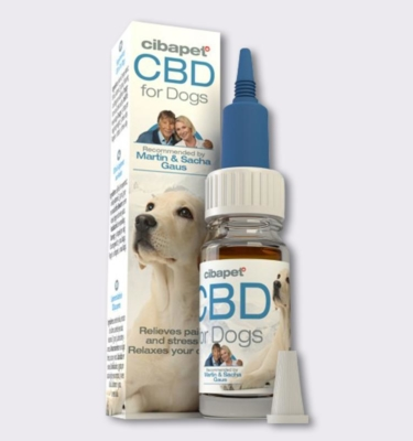 CBD-Dog-Oil