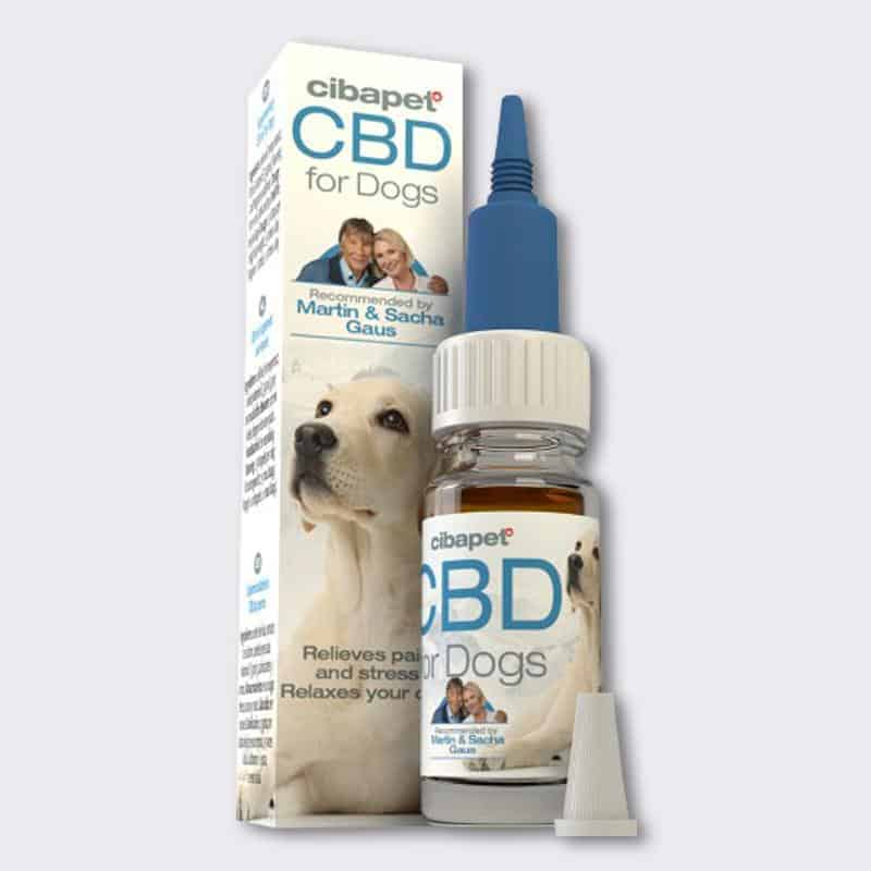 CBD Oil For Dogs - 400MG
