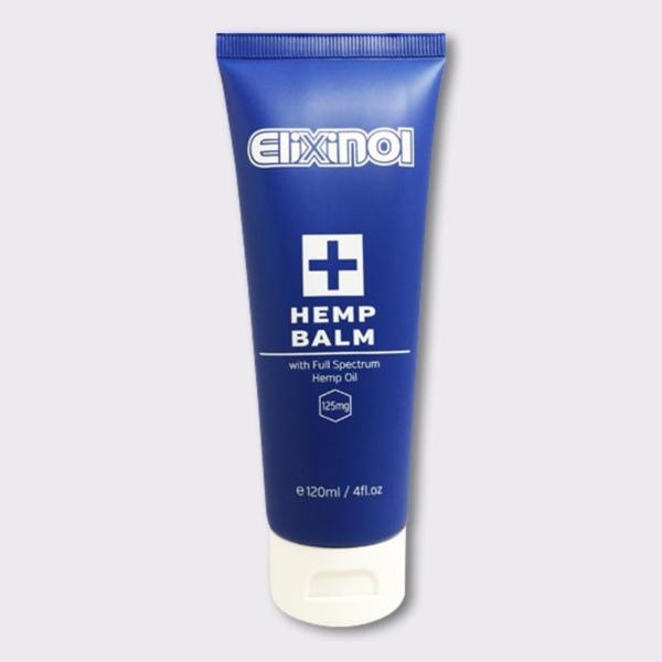 Elixinol CBD Hemp Balm