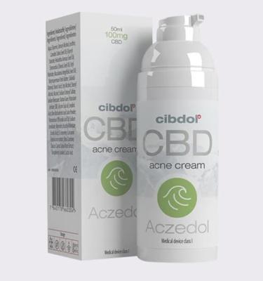 aczedol acne cbd 1