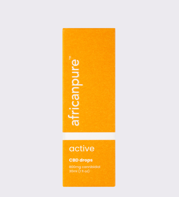 Africanpure-CBD-Drops_Active_Box-Front