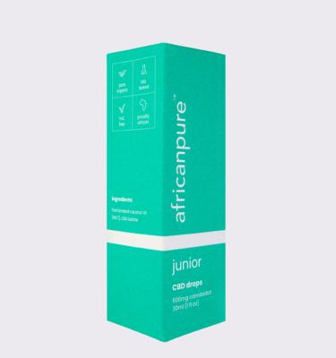 Africanpure-CBD-Drops_Junior_Box-Angle