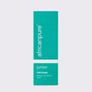 Africanpure Junior CBD 600mg