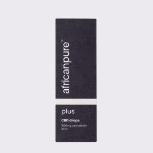 Africanpure PLUS CBD 1500mg – 30ml