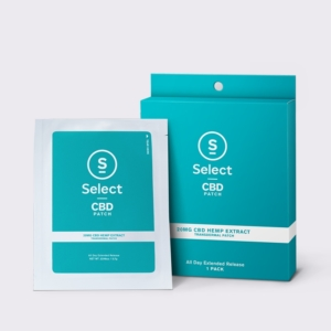 CBD Patch – 20mg