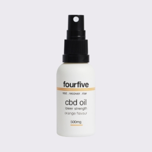 fourfivecbd CBD Oils(Orange)