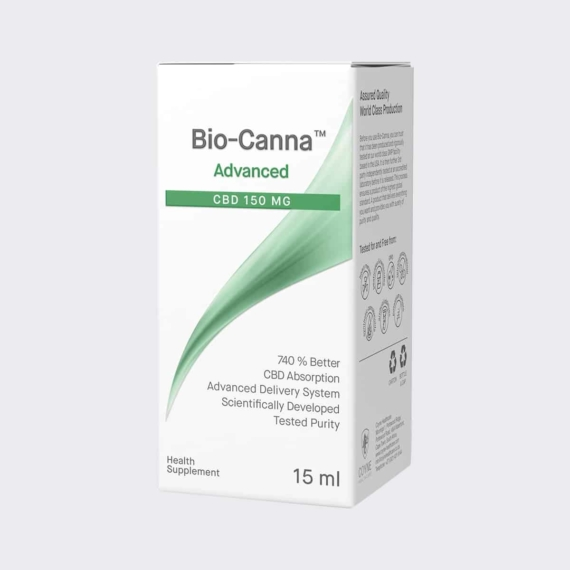 BioCanna Adv Carton 3Q