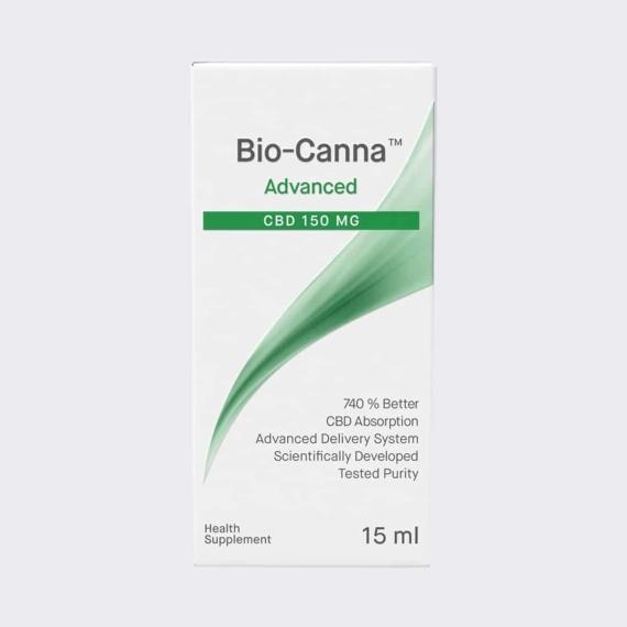 BioCanna Adv Carton
