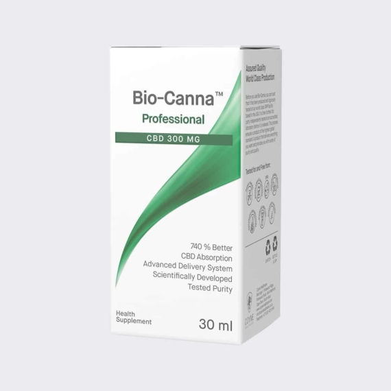 BioCanna Pro Carton 3Q