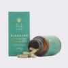 3 biomedcan pleasure cbd capsules 300mg bottle package front open 1000x1000 1