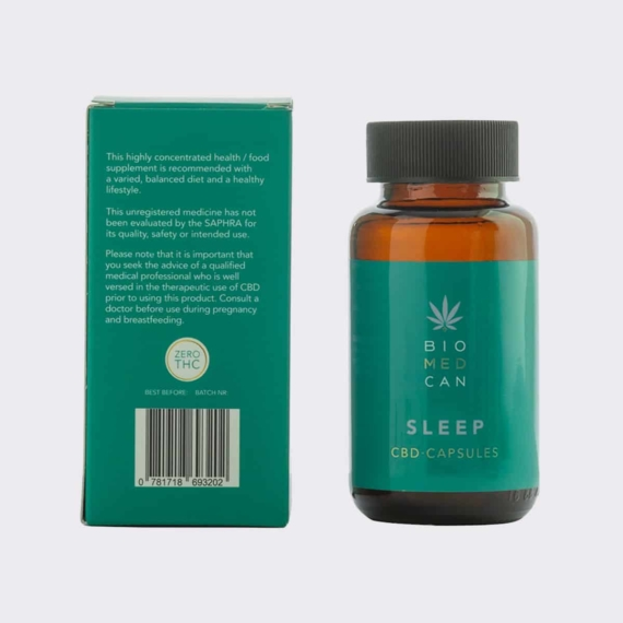 6 biomedcan sleep cbd capsules 600mg bottle package back 1000x1000 1