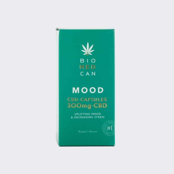 7 biomedcan mood cbd capsules 300mg package front 1000x1000 1