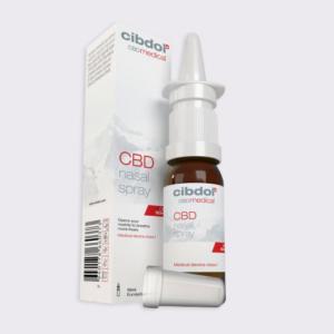 Cibdol CBD Nasal spray