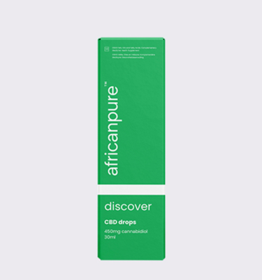 AFRICANPURE DISCOVER BOX 1