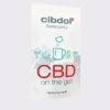 cbd on the go single