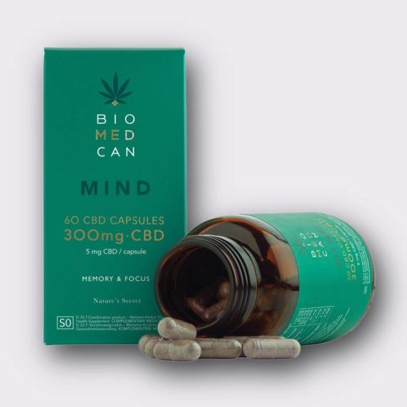 Mind Front