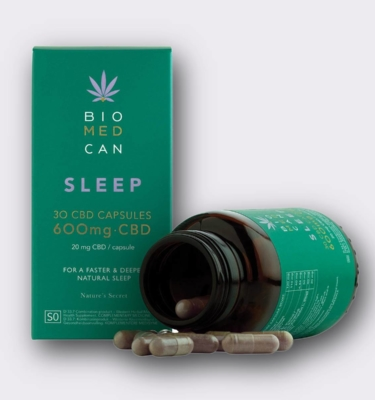 Sleep Front