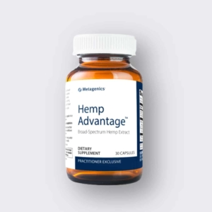 Metagenics Hemp Advantage
