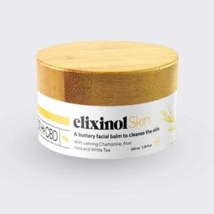 Elixinol Cleansing Butter Balm