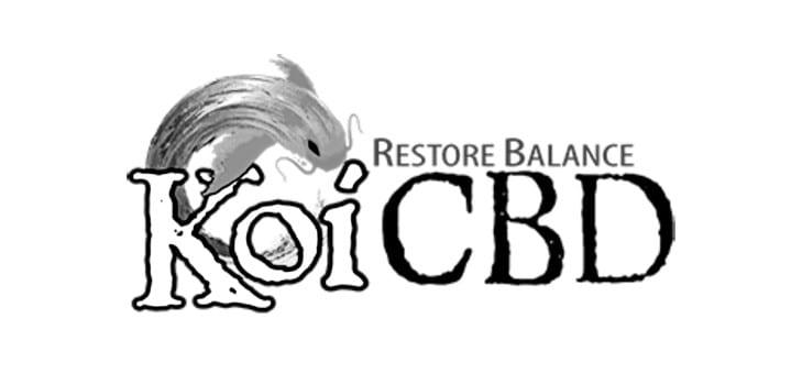 Koi Black Logo 1