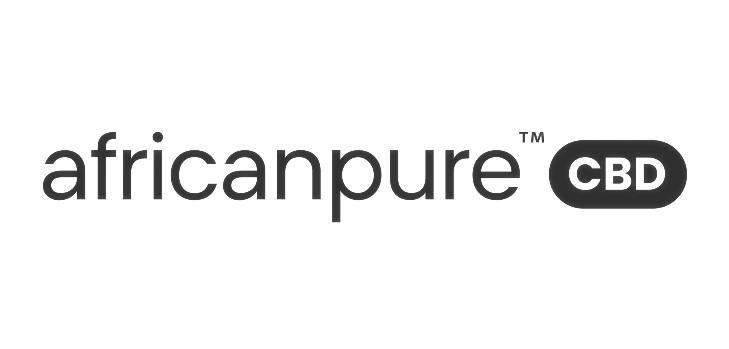 africanpure black Logo